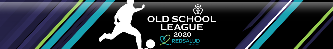 Old School League